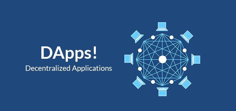 Les applications décentralisées
